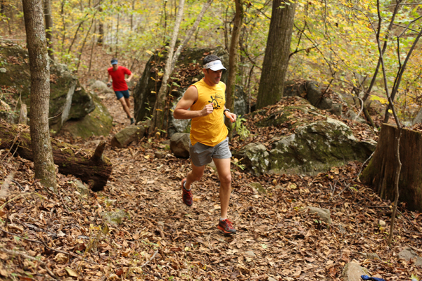 Back to Fitness – The Healing Power of the Trail