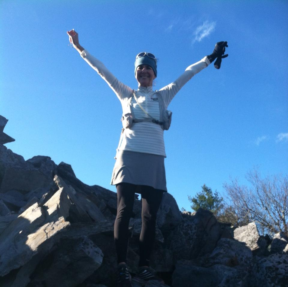 Back to Fitness – A Yearly Mountain Test