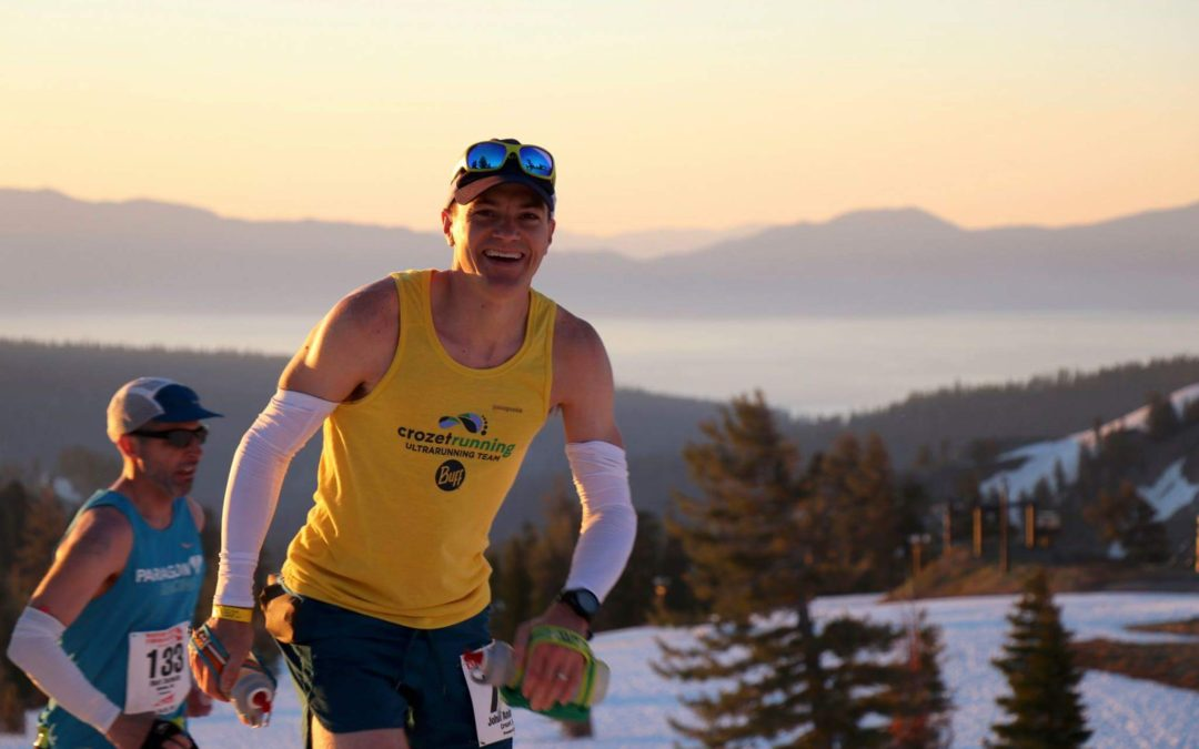2017 Western States 100-Miler race report
