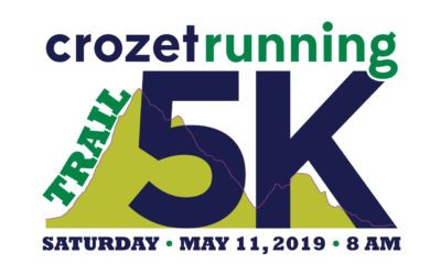 Crozet Running Trail 5k Registration is open!